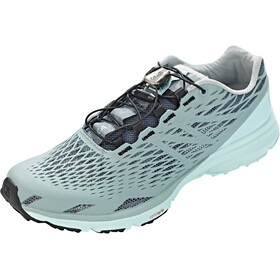 Salomon XA Amphib Chaussures Femme, stormy weather/lead/canal blue